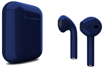Apple AirPods Темно-Синий