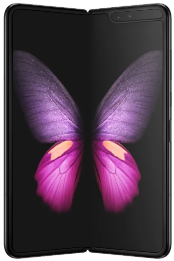 Samsung Galaxy Fold Black