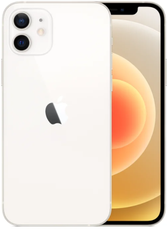 Apple iPhone 12 64gb белый