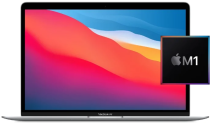 Apple New MacBook Air M1 16/512Gb Silver 2020
